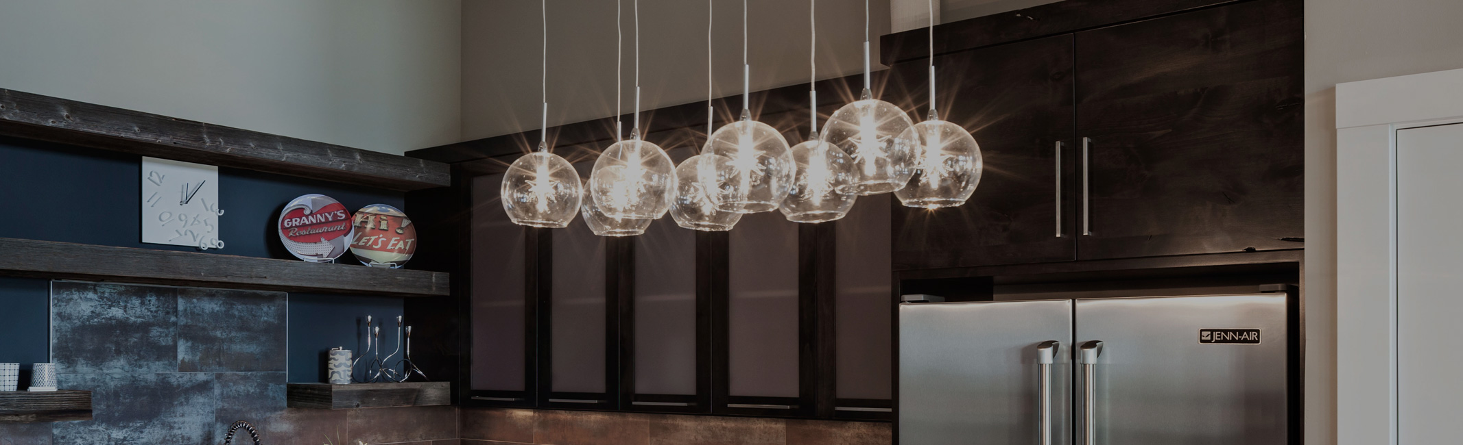 Lumina Lighting S Et2 Contemporary